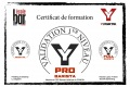 Certif PRO BARISTA Frederique