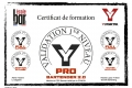Certif PRO BARTENDER - 2.0 Adrien H
