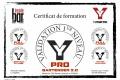 Certif PRO BARTENDER - 2.0 Alexandre A