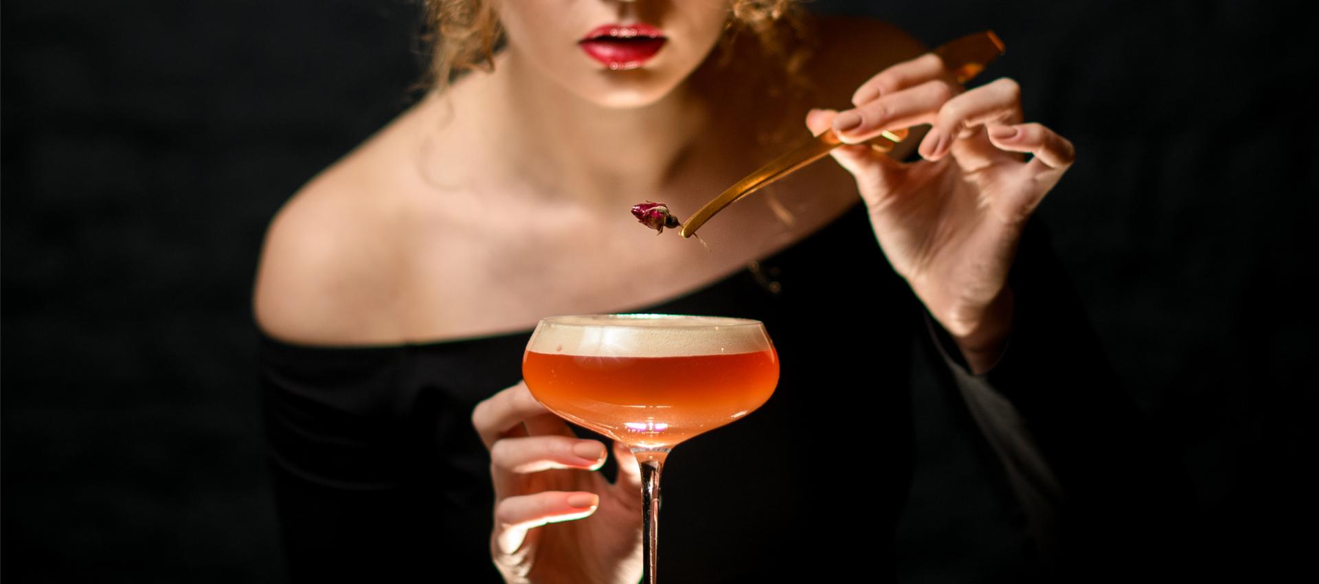 CQP Barman Contrat de Professionnalisation